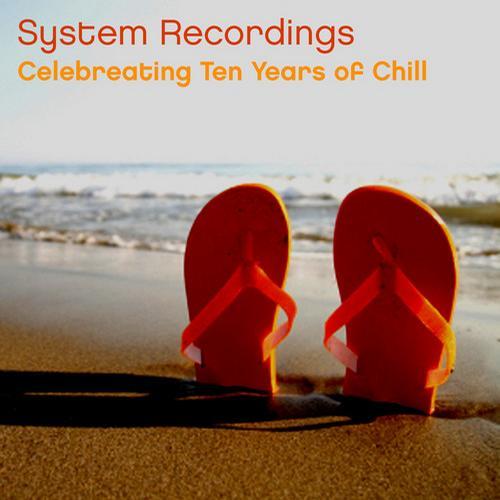 Album Art - Celebrating Ten Years Of Chill