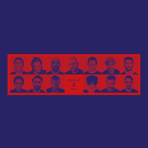 Desolat X-Sampler Album