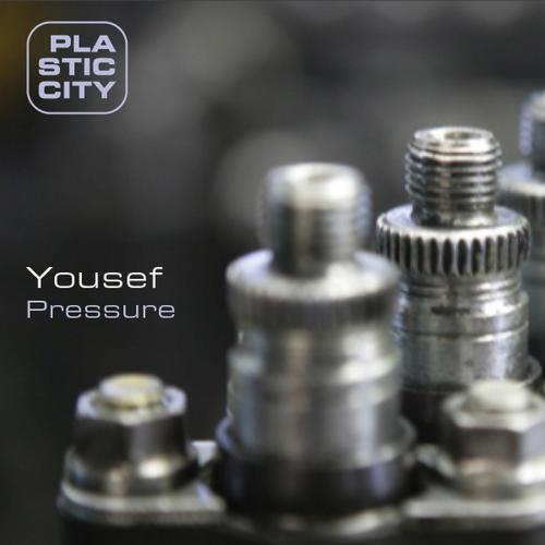 Album Art - Pressure
