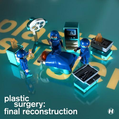 Album Art - Plastic Surgery Final Reconstruction Bundle