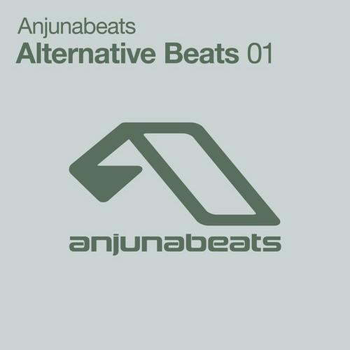Anjunabeats Alternative Beats Album Art