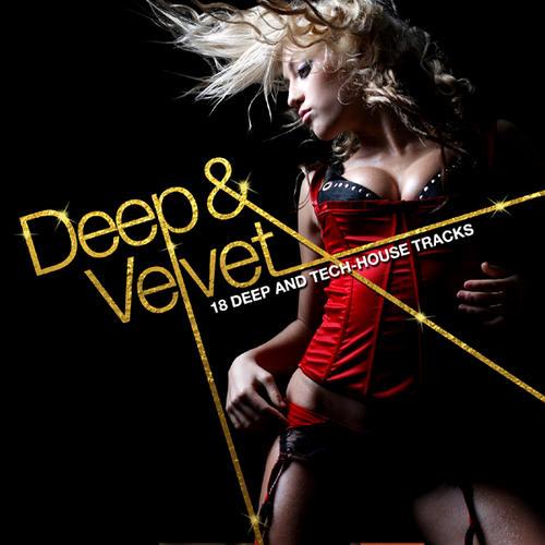 Album Art - Deep & Velvet