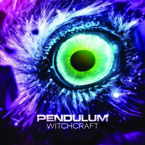 Witchcraft Album Art