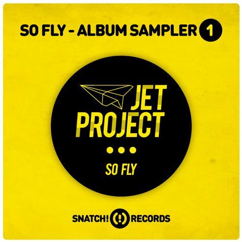 Album Art - So Fly - Album Sampler 1