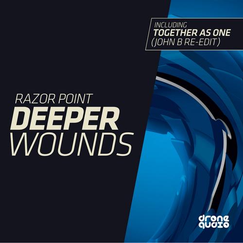 Album Art - Deeper Wounds