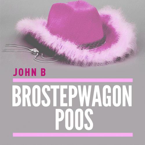 BrostepWagon Poos Album Art