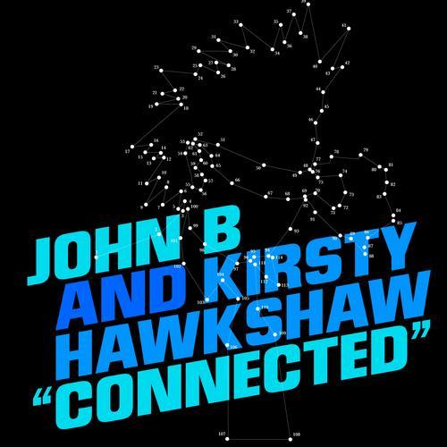 Album Art - John B & Kirsty Hawkshaw
