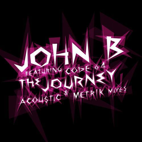 Album Art - John B Feat. Code 64 - The Journey