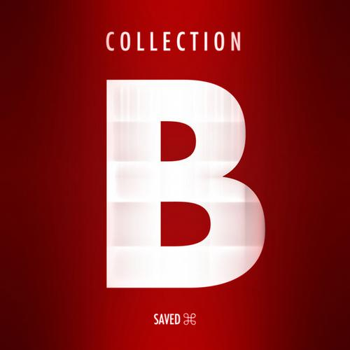 Album Art - Collection B
