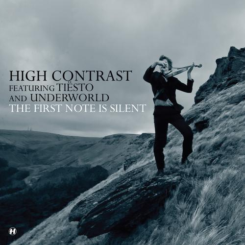 Album Art - The First Note Is Silent