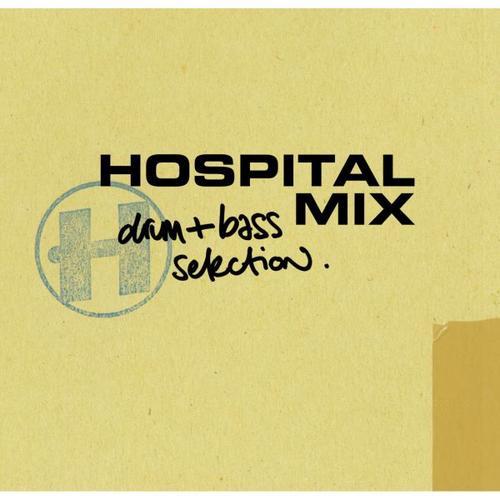 Album Art - Hospital Mix 1