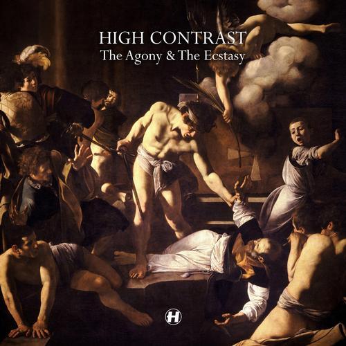 Album Art - The Agony & The Ecstasy