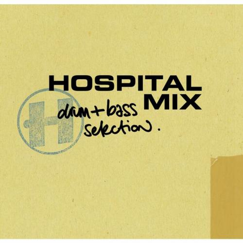 Album Art - Hospital Mix 1 Digital Selection