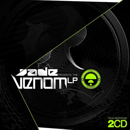 Album Art - Jade Presents The Venom LP
