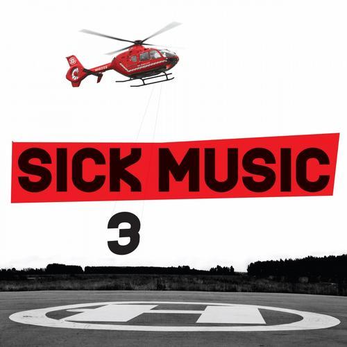 Album Art - Sick Music 3