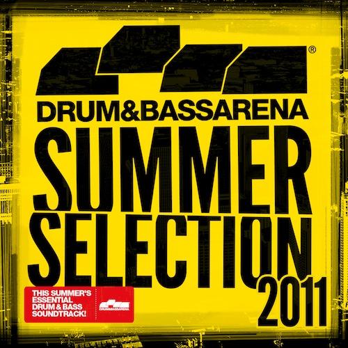 Album Art - Drum&BassArena Summer Selection 2011