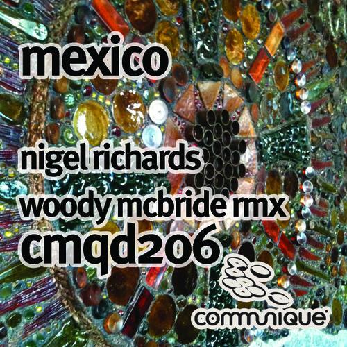 Album Art - Mexico