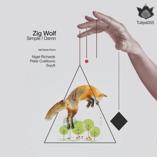 Album Art - Simple / Damn