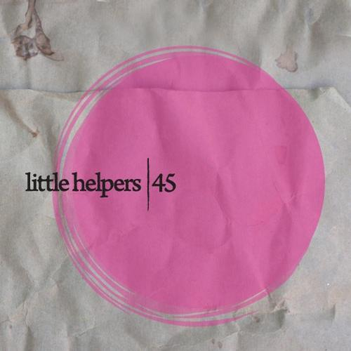 Album Art - Little Helpers 45
