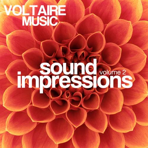 Album Art - Sound Impressions Volume 2