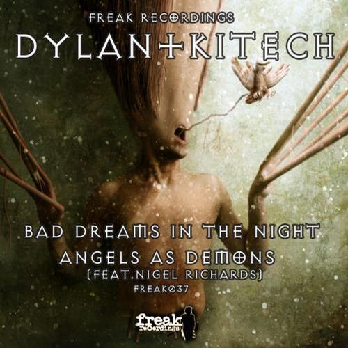 Album Art - Bad Dreams In The Night