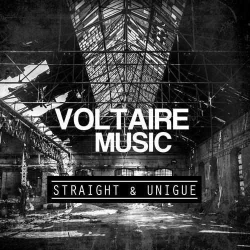 Album Art - Straight & Unique