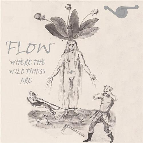 Album Art - Where The Wild Things Are