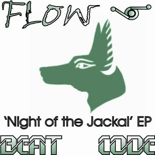 Album Art - Night Of The Jackal EP