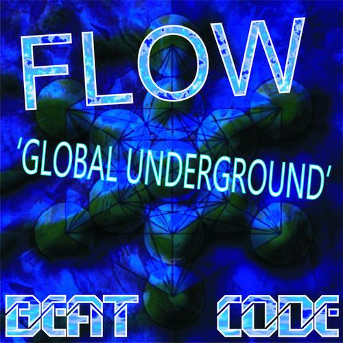 Album Art - Global Underground