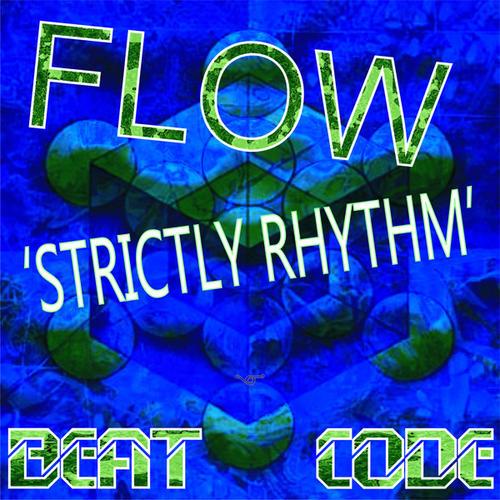 Album Art - Strictly Rhythm