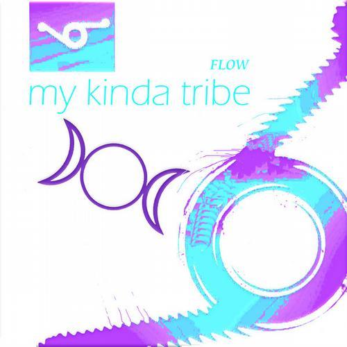 Album Art - My Kinda Tribe