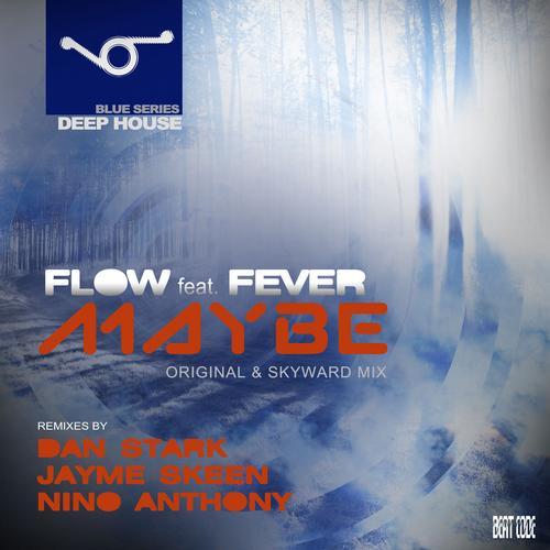 Album Art - Maybe Ft: Fever