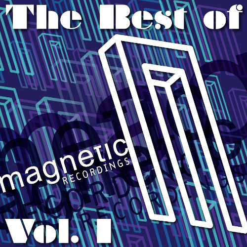 Album Art - Best Of Magnetic Recordings Vol. 1