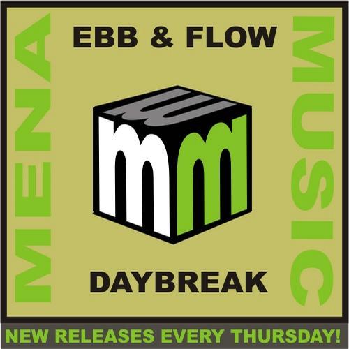 Album Art - Ebb And Flow - Daybreak