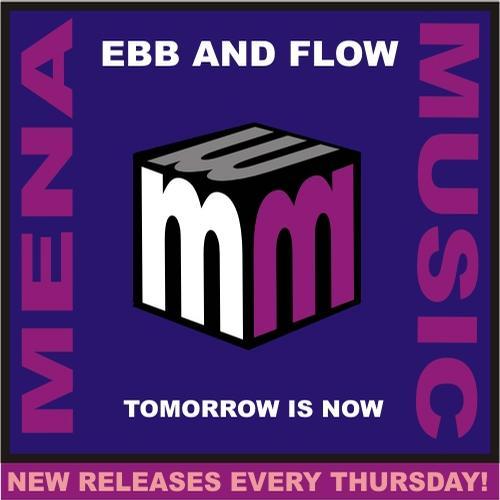 Album Art - Tomorrow Is Now
