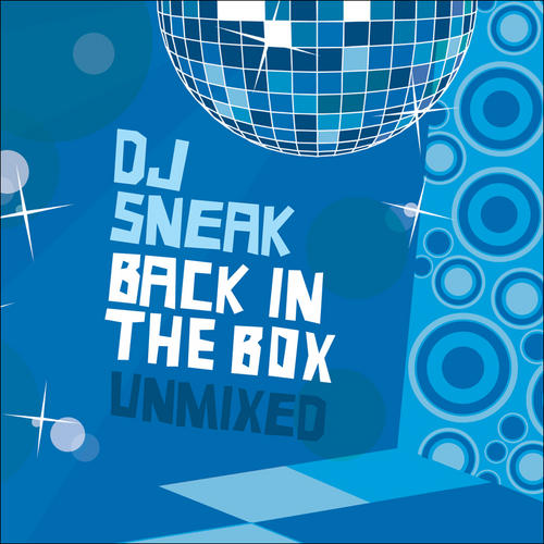 Album Art - Back In The Box (Compiled By DJ Sneak)