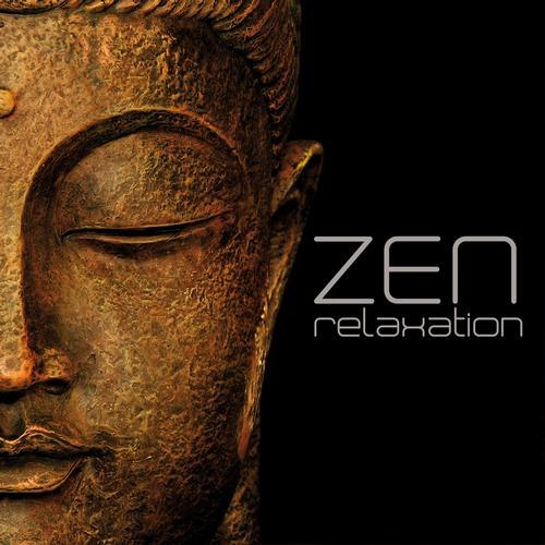 Album Art - Zen Relaxation