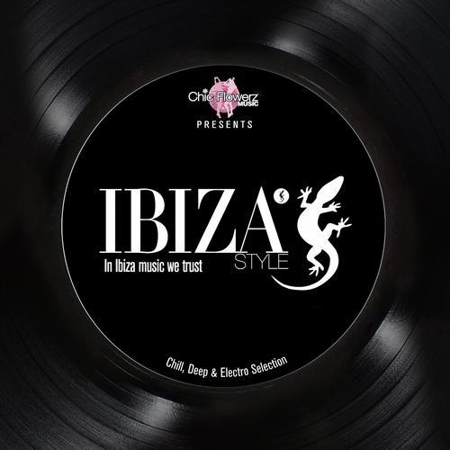 Album Art - Ibiza Style (Chill, Deep & Electro)