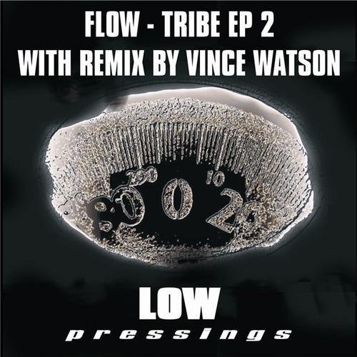 Album Art - Tribe EP 2