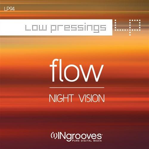 Album Art - Night Vision
