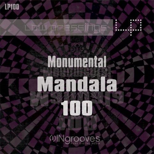 Album Art - Mandala