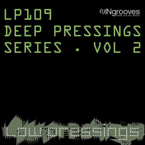 Album Art - Deep Pressings Series Vol. 2