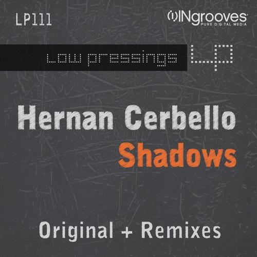 Album Art - Shadows