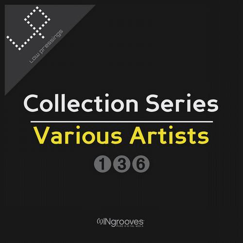 Album Art - Collection Series