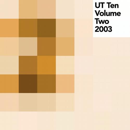 Album Art - UT Ten, Vol. 2 (2003)