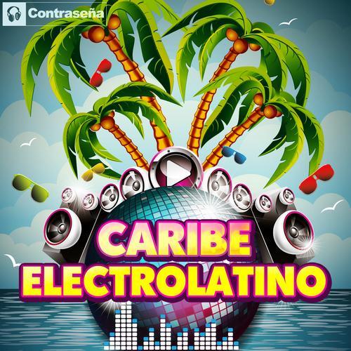 Album Art - Caribe Electrolatino