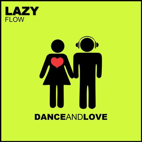 Album Art - Lazy