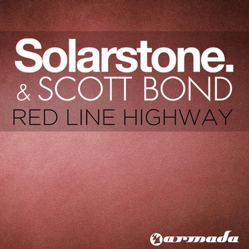 Album Art - Red Line Highway