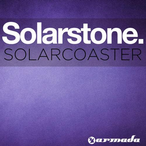 Album Art - Solarcoaster