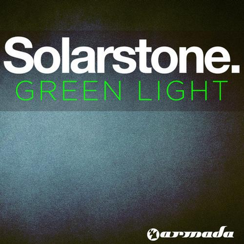 Album Art - Green Light
